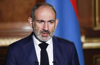 Pashinyan Says Armenian Armed Forces, General Staff Chief Did Not Cross 'Red Line'