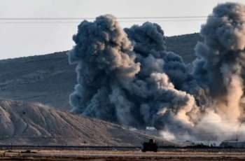US Airstrikes in Syria Confirm Washington Being Occupying Power - Syrian Opposition
