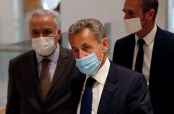 Convicted Ex-French President Sarkozy to Avoid Jail Time - Reports