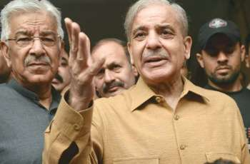 Shehbaz Sharif, Khawaja Asif get permission to cast votes in Senate polls by tomorrow