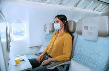 More space and privacy for Emirates Economy Class customers with new option to purchase empty adjoining seats