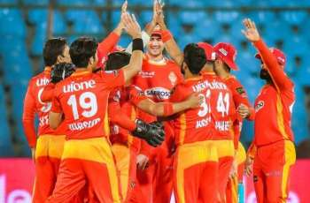 Faheem, Paul Stirling lead Islamabad United to six-wicket win over Quetta Gladiators