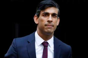 UK Chancellor Set to Extend Furlough Scheme Until End of September - Reports