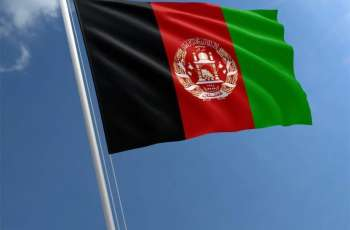 RPT - Intra-Afghan Talks 'Waste of Time' Unless Taliban Implement Ceasefire - President's Aide