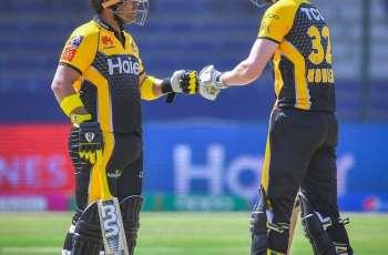 Karachi Kings win the toss, opt to bowl first against Peshawar Zalmi