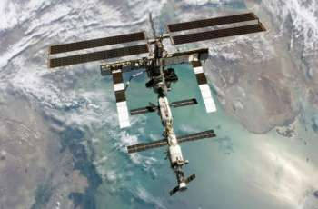 ISS Leaks May Be Caused by Metal Fatigue, Micrometeorite Impact - Source