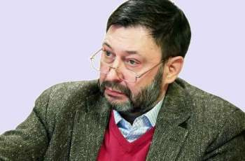Vyshinsky Once Again Urges International Bodies to Protect Journalists in Latvia
