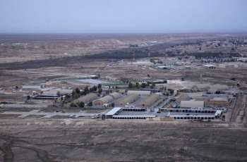 US Contractor Died of 'Cardiac Episode' after Rocket Attack on Base in Iraq - Pentagon