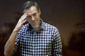 Posts on Navalny's Accounts Say He is in Detention Center in Russia's Vladimir Region