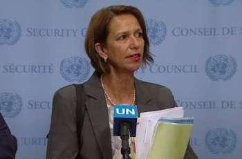 UN Special Envoy Warns of 'Real War' Unfolding in Myanmar