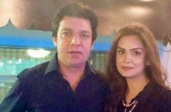 Saadia Afzaal receives congratulation messages on marriage with Senator Vawda