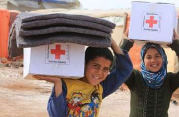 IFRC, ICRC Call for More Aid, Funding for Syria As Conflict Reaches 10-Year Milestone