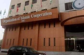 Al-Othaimeen Receives Bahrain's Permanent Representative