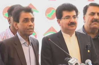 MQM demands Deputy Chairman Senate seat for Farogh Nasim: Sources