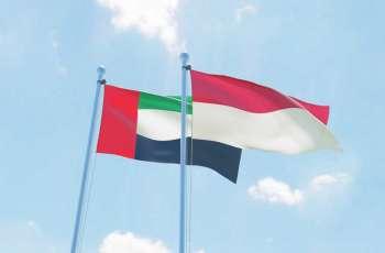 الإمارات توقع مذكرة تفاهم واتفاق فني مع إندونيسيا لدعم التعاون فى الاقتصاد الإبداعي والسياحة