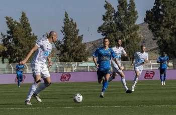 مواجهة العين والفيصلي تنتهي بالتعادل الإيجابي في دوري كأس الأمير محمد بن سلمان للمحترفين