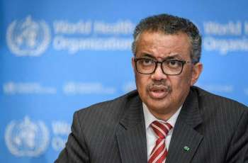 WHO's Tedros Says COVAX Distributes More Than 20Mln COVID-19 Vaccine Doses to 20 Countries