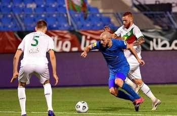 مواجهة الاتفاق والنصر تنتهي بالتعادل الإيجابي في دوري كأس الأمير محمد بن سلمان للمحترفين