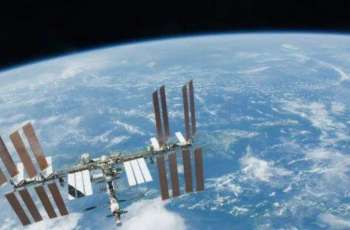 ISS Crew Seals Off First Air Leak in Russia's Zvezda Module - Roscosmos Subsidiary