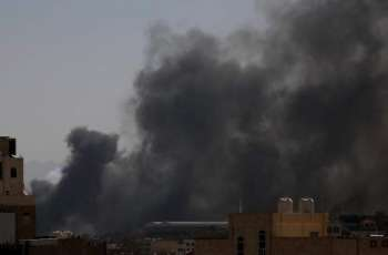 Eight Killed, Over 170 Injured in Migrant Center Fire in Yemen - IOM Regional Office