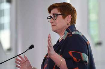 Australians Encouraged to 'Unmute' Themselves to Stop Violence Against Women - Minister Marise Payne