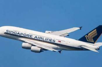Singapore Airlines Pilots IATA-Developed Travel Pass to Verify Passengers' COVID-19 Status