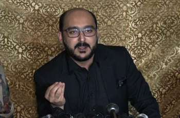 ECP to take up the case of leaked video of Haider Gillani
