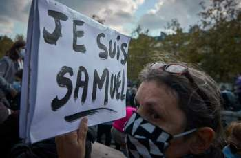 France Identifies Islamists Linked to Samuel Paty's Murderer - Reports