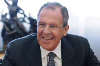 Return to Compliance With JCPOA Should Not Be Overloaded With Additional Tasks - Lavrov