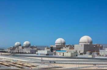 """""""براكة"""" .. إنجازات إماراتية نوعية في قطاع الطاقة الصديقة للبيئة"""