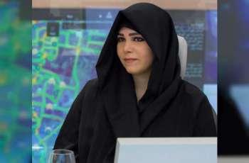 """لطيفة بنت محمد تفوز بجائزة """"هيئة المرأة العربية"""""""