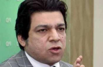 Cabinet Division de-notifies Faisal Vawda as Minister for Water Resources