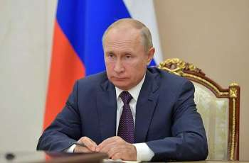Putin Will Urgently Study Potential Assad's Request for Assistance With COVID-19 - Kremlin