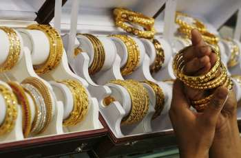 Gold Rate In Pakistan, Price on 8 March 2021