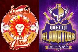 PSL 6 Match 12 (Rescheduled) Islamabad United Vs. Quetta Gladiators 2nd March 2021: Watch LIVE on TV