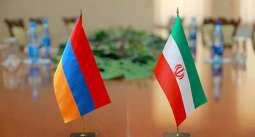 Armenian, Iranian Top Diplomats Discuss Bilateral Relations, Regional Issues - Ministry