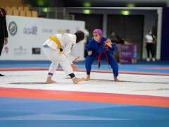 اتحاد الإمارات للجوجيتسو يثمن دور المرأة في يومها العالمي