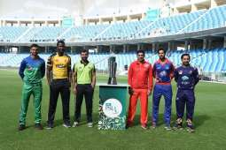 Karachi will host remaining matches of PSL this year in June