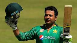 National Cricket's Chief Selector shares the reason of Sharjeel Khan's comeback