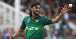 Hasan Ali is required another negative COVID-19 test for South Africa tour