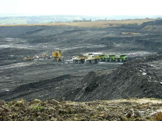 US Investing $260Mln to Create Jobs, Restore Land in Coal Areas - Interior Dept.