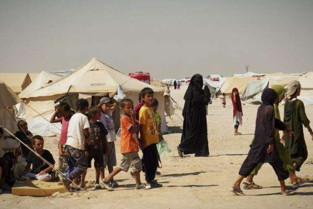 Six Reported Dead in Fire Outbreak at Al Hawl Refugee Camp in Northern Syria - ICRC