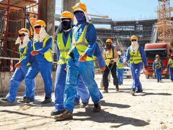 Doha plans to increase jobs for Pakistanis: Qatari diplomat