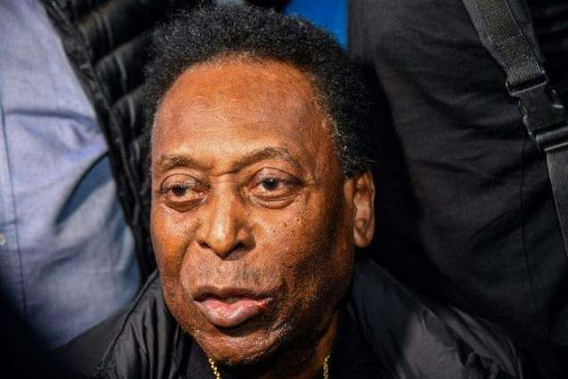 Brazilian Football Great Pele Gets COVID-19 Vaccine, Calls on Everyone to Follow Suit