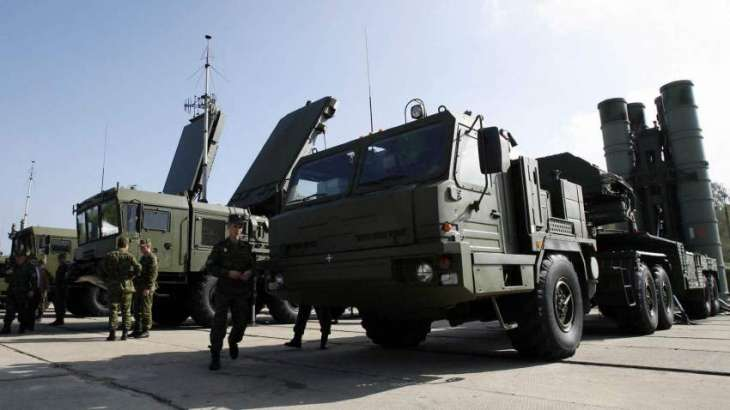 Turkey in Negotiations With Russia on Second Batch of S-400 Missile Systems - Official