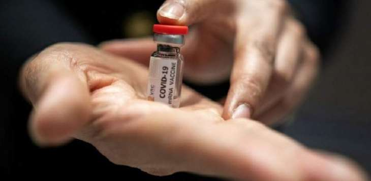 Kenya Receives Over 1Mln COVID-19 Vaccine Doses Via COVAX Scheme
