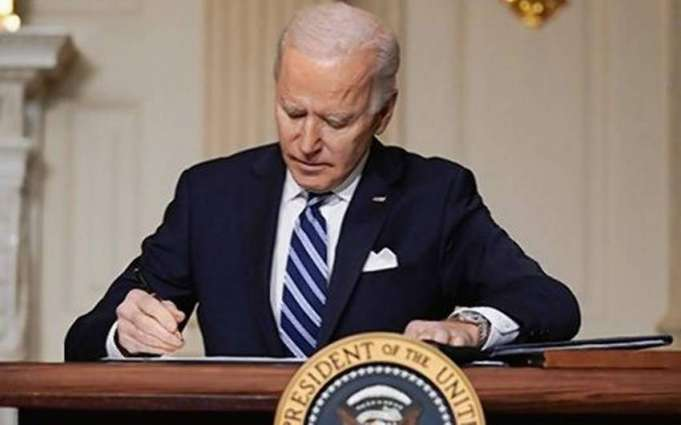 Biden to Deliver First Prime Time Address Thursday on Pandemic Anniversary - White House