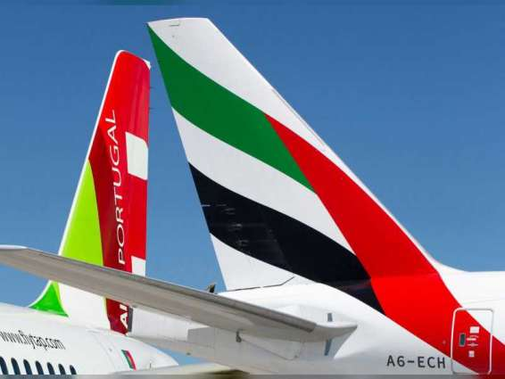 Emirates, TAP Air Portugal to expand strategic partnership