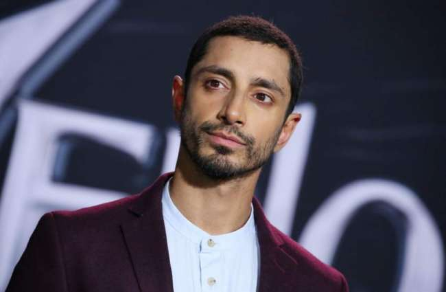 Riz Ahmed is the first Muslim actor nominated for Oscar Award