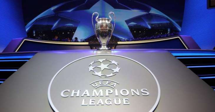 UEFA Confident That Champions League Final Can Be Held With Spectators - Reports